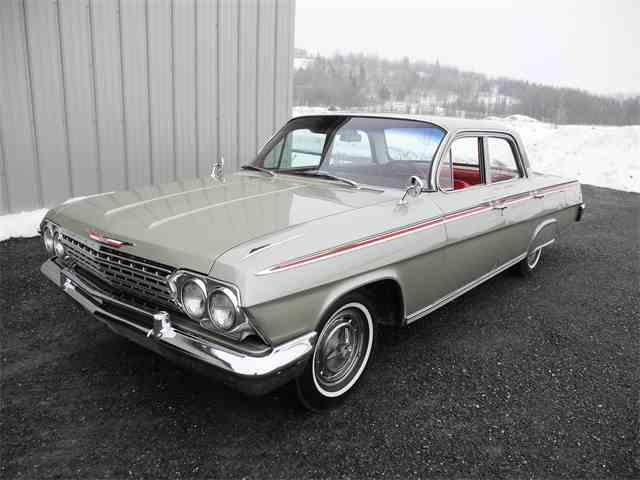 1962 Chevrolet Impala | 964161