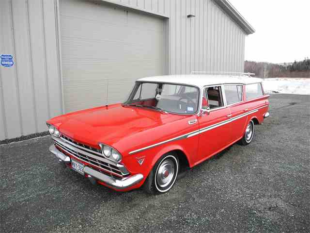 1960 AMC Rambler | 964163