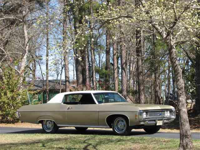 1969 Chevrolet Caprice | 964168