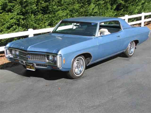 1969 Chevrolet Impala | 964169