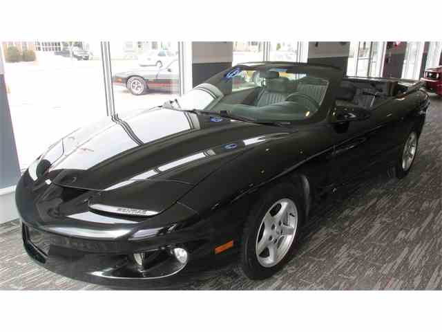 1999 Pontiac Firebird | 964170
