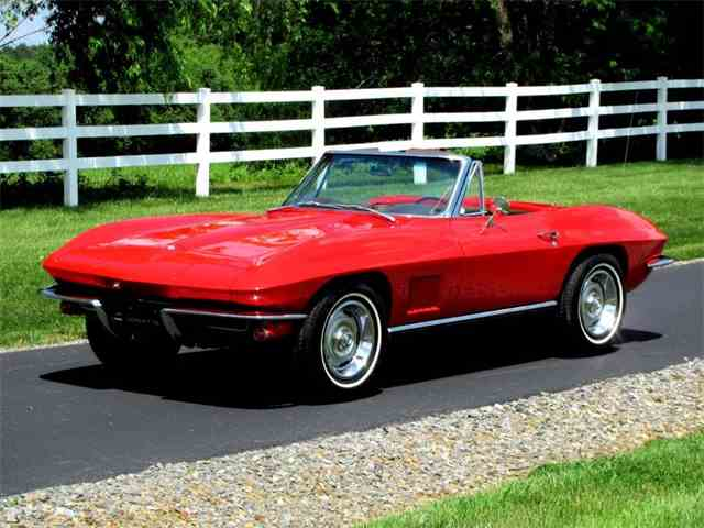 1967 Chevrolet Corvette | 964171