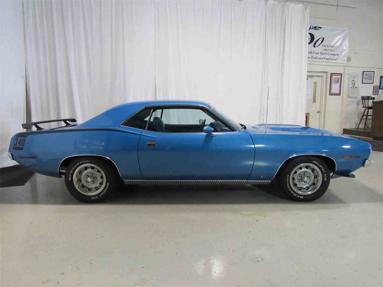 1970 Plymouth Cuda For Sale Classiccars Com Cc 964175