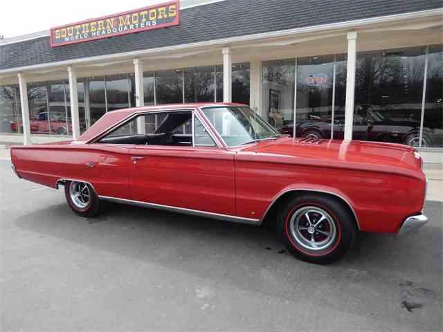 1967 Dodge Coronet | 964178