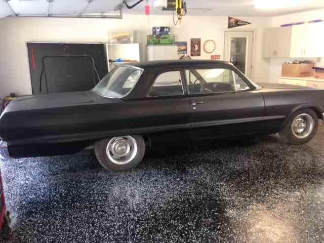 1963 Chevrolet Biscayne | 964186