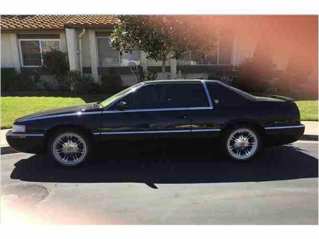 2002 Cadillac Eldorado | 964193
