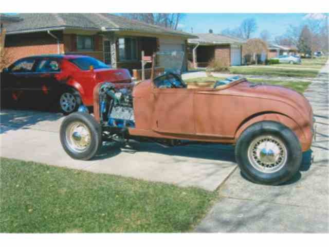 1929 Ford Roadster | 964205