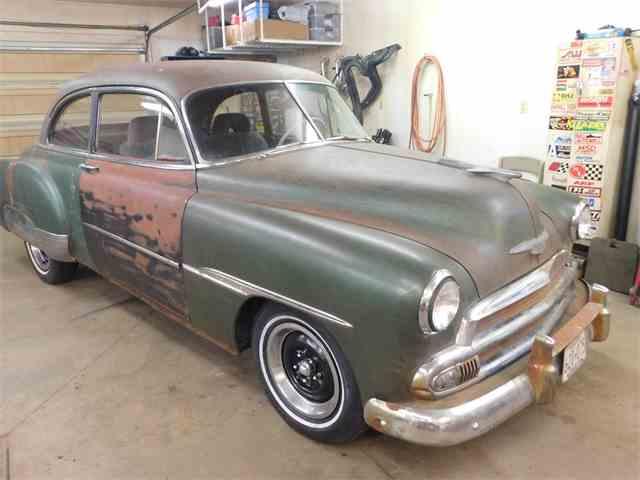 1951 Chevrolet Deluxe | 964215