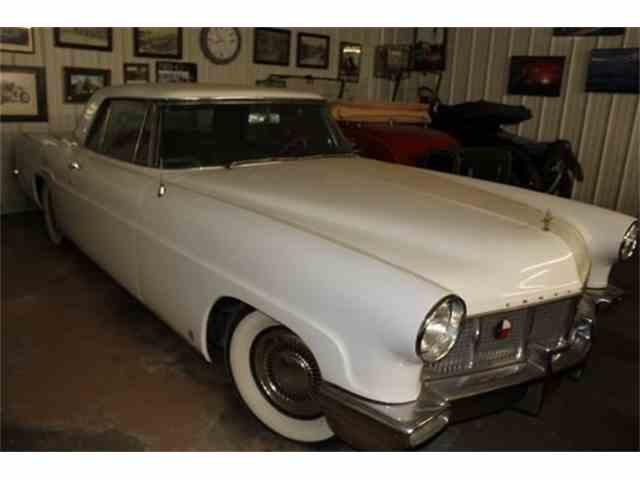 1956 Lincoln Continental  Mark II | 964218