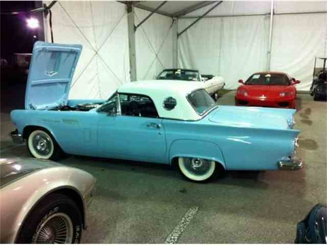 1957 Ford Thunderbird | 964226