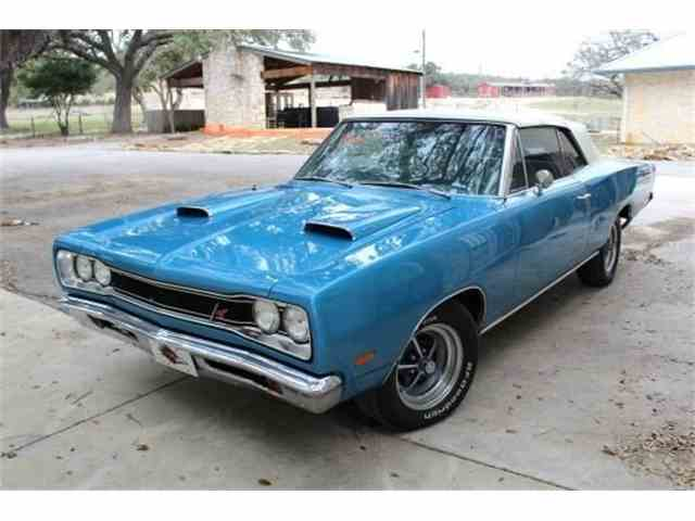 1969 Dodge Coronet 500 RestoMod | 964228