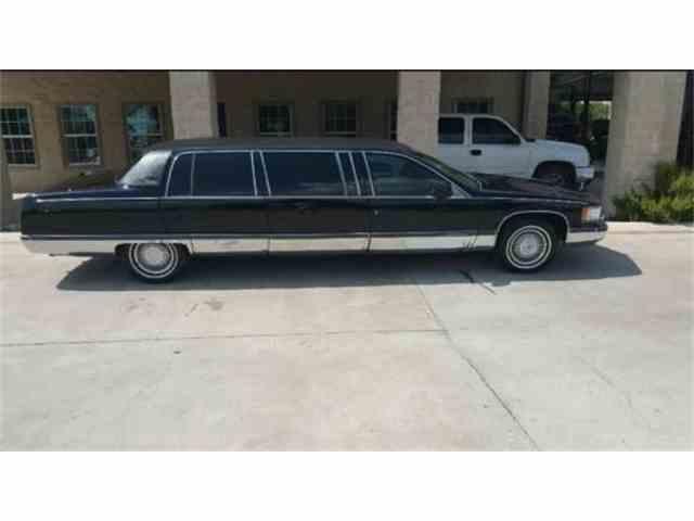 1994 Cadillac Fleetwood | 964229