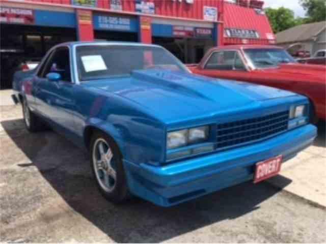 1978 Chevrolet El Camino | 964255
