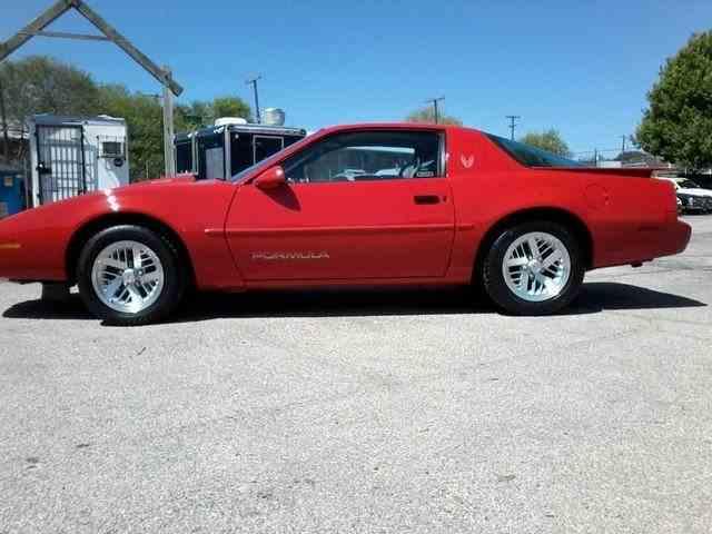 1991 Pontiac Firebird | 964259