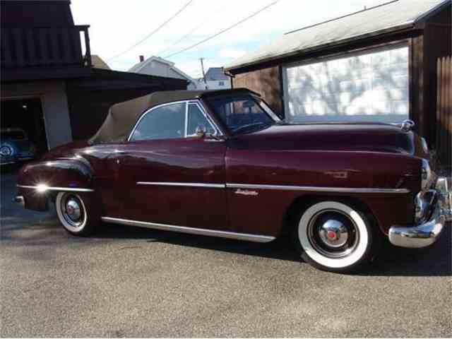 1951 Dodge Wayfarer | 964262