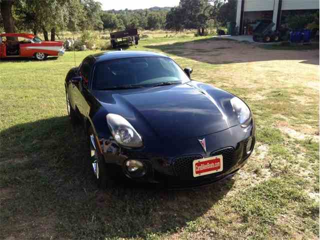 2009 Pontiac Solstice GPX | 964265
