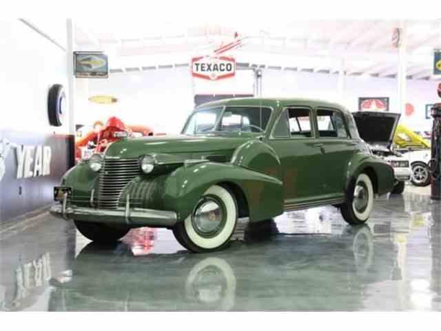 1940 Cadillac Series 60 | 964272