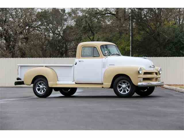 1954 Chevrolet 3600 | 964274