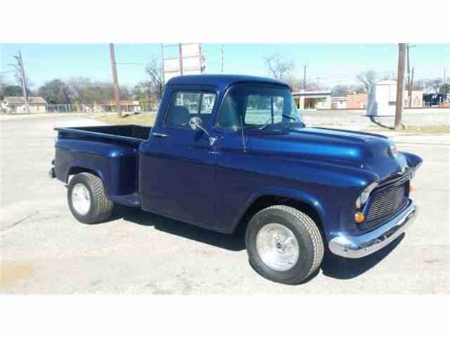 1957 Chevrolet Series 3100 RestoMod | 964276