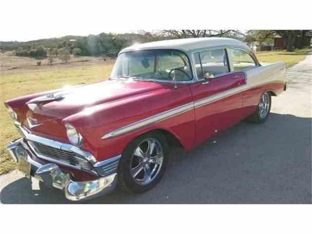 1956 Chevrolet Bel Air | 964284