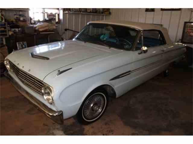 1963 Ford Falcon Futura | 964285
