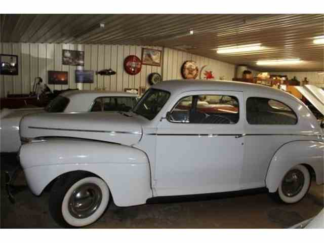 1941 Ford Super Deluxe | 964287