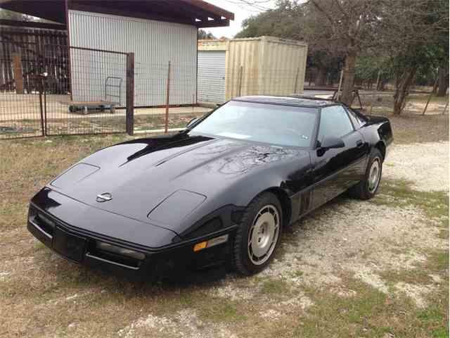 1986 Chevrolet Corvette | 964289