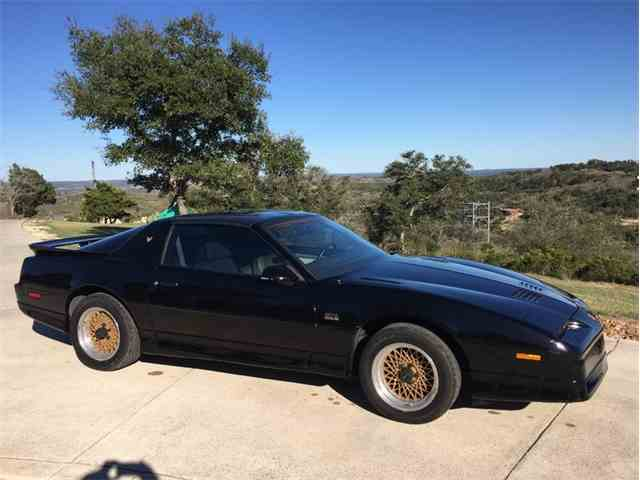 1988 Pontiac Firebird Trans Am | 964292
