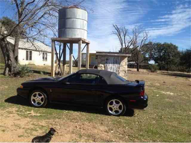 1996 Ford Mustang | 964295