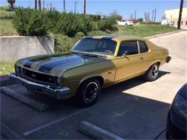1974 Chevrolet Nova | 964299
