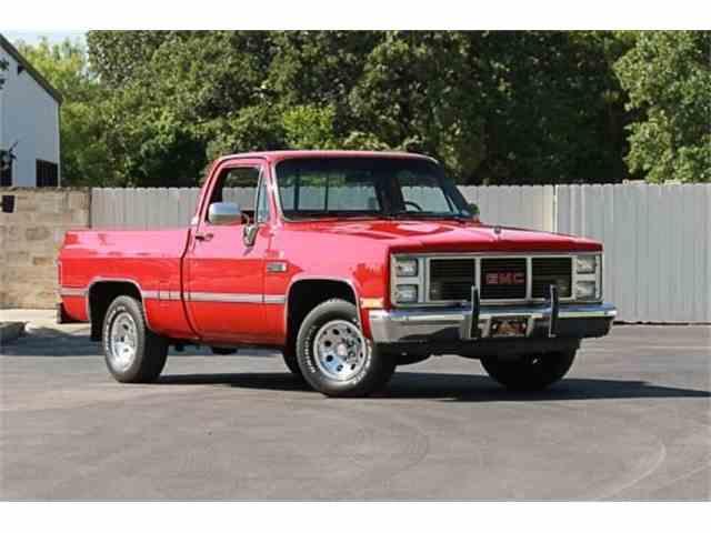 1986 GMC 1500 | 964304