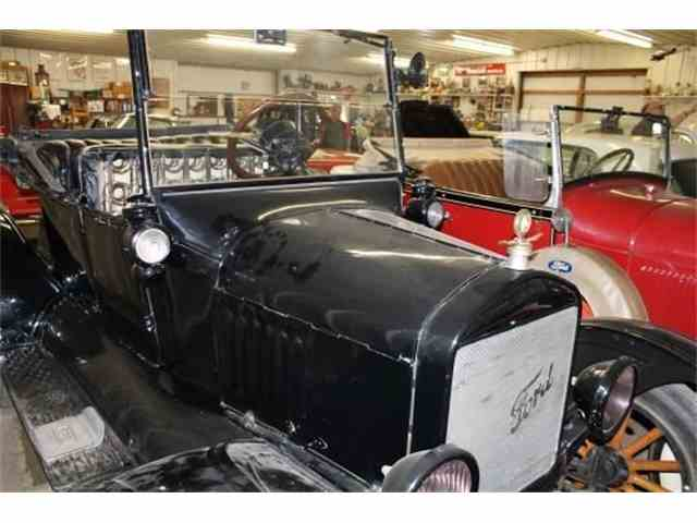 1925 Ford Model T | 964307