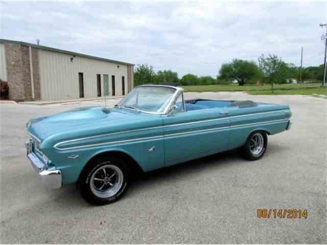 1964 Ford Falcon | 964316