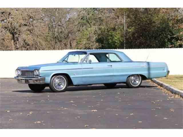 1964 Chevrolet Impala SS | 964325