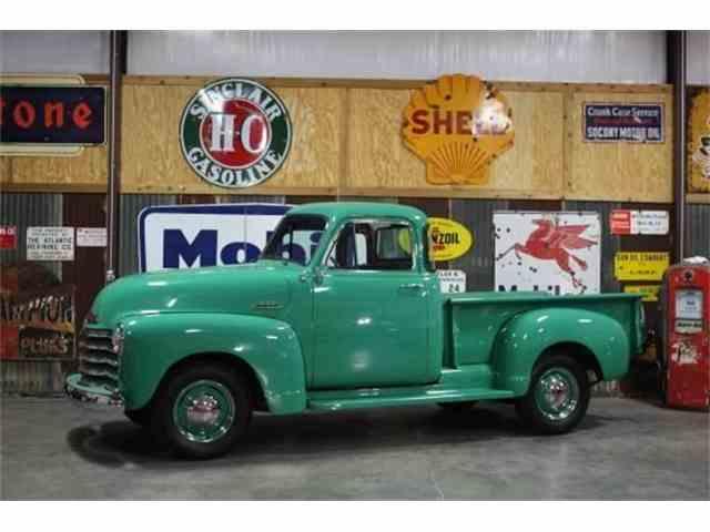 1953 Chevrolet 3100 1/2-Ton 5-Window | 964332