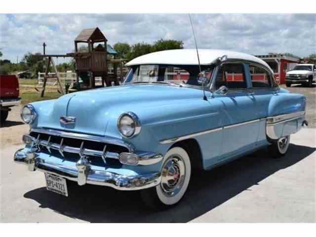 1954 Chevrolet Bel Air | 964333
