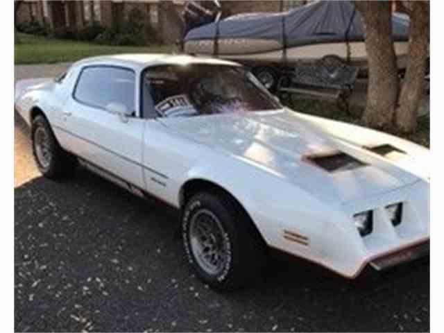 1979 Pontiac Firebird Formula | 964334