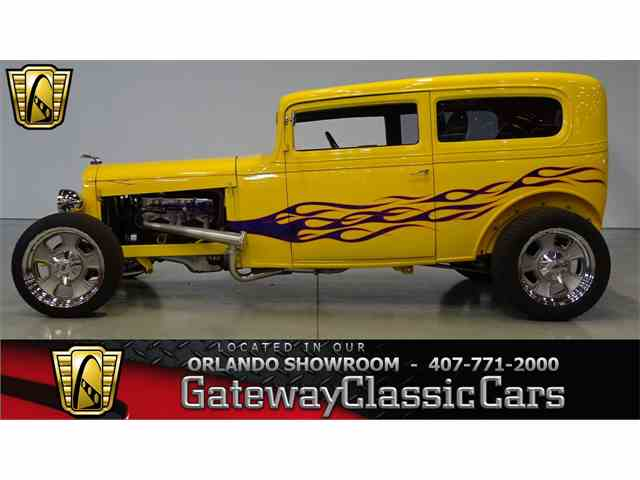 1932 Chevrolet 2-Dr Coupe | 964335