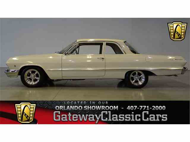 1963 Chevrolet Bel Air | 964336