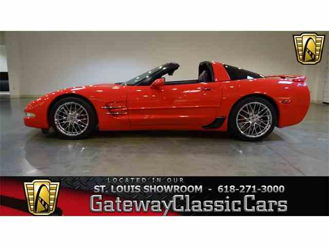 1998 Chevrolet Corvette | 964337