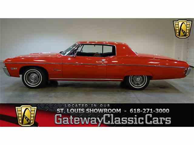 1968 Chevrolet Impala | 964338