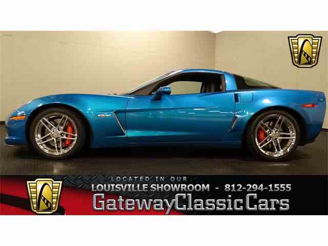2008 Chevrolet Corvette | 964340