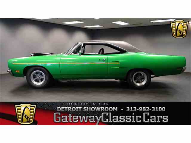 1970 Plymouth Road Runner | 964341