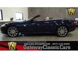 2007 Jaguar XK for Sale - CC-964343
