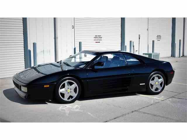 1991 Ferrari 348 | 964352