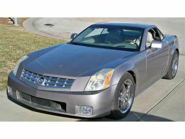 2004 Cadillac XLR | 964354