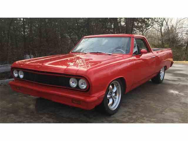 1964 Chevrolet El Camino | 964356