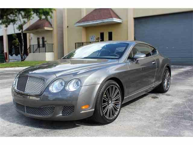 2008 Bentley Continental | 964365