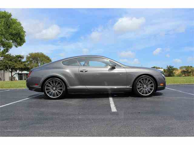2008 Bentley Continental | 964365