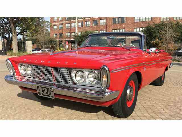 1963 Plymouth Fury | 964371